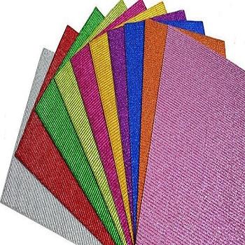 Canelado Glitter