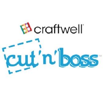 Craftwell - Máquina de Corte