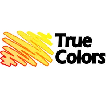 - TRUE COLORS - TINTAS / TEXTURAS