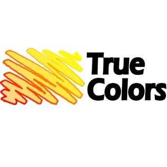 True Colors - Tintas/Texturas