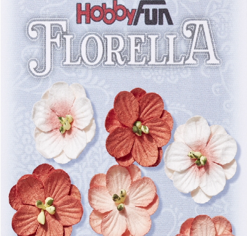 Florella Stickers